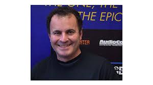 Alex Camara, CEO, AudioControl