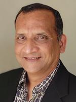 Nandhu Nandhakumar