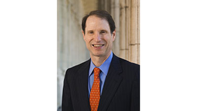 U.S. Senator Ron Wyden