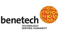 Benetech logo