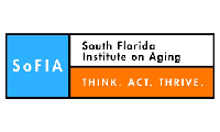 South Florida Institute on Aging logo