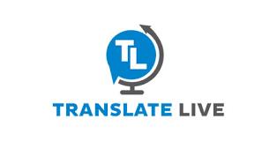 translate live