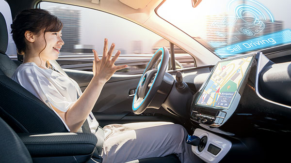 Self-Driving Vehicles Working Group Key Initiatives