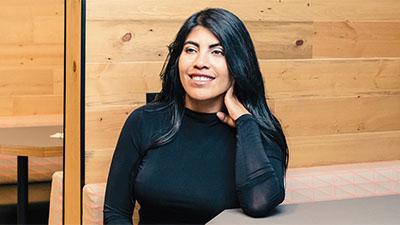 Dr. Ximena Hartsock