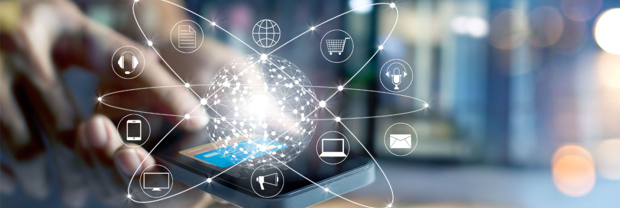 10 Mobile Connectivity Trends