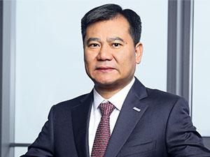 Suning's Zhang Jindong