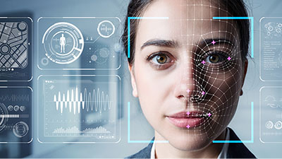 Facial recognition and biometrics