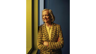 Quibi CEO Meg Whitman