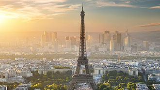 International Focus: Paris, France