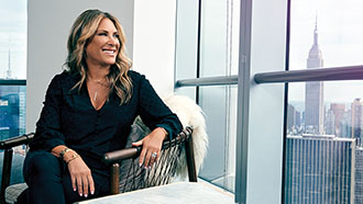 Female Quotient CEO Shelley Zalis