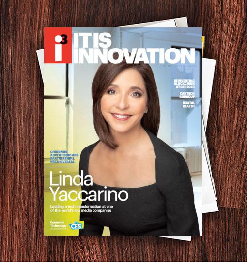 i3 magazine