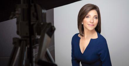 NBCUniversal's Linda Yaccarino