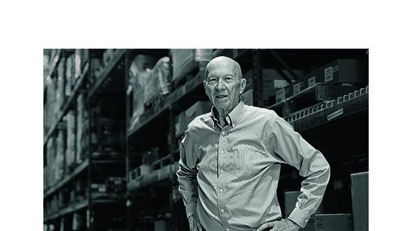 Crutchfield Corporation's Founder and CEO Bill Crutchfield