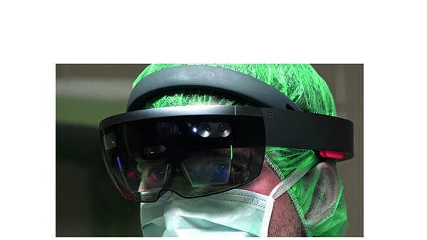 The AR-VR Age has Begun in Health Care