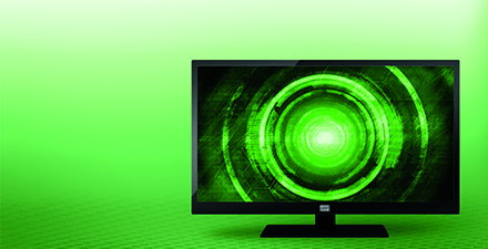 How TVs Have Become More Energy Efficient