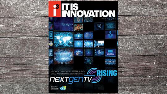 i3 September/October 2021 cover