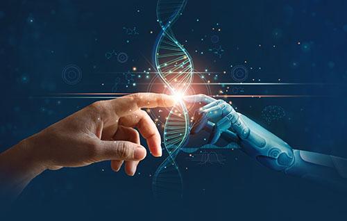 AI and healthcare