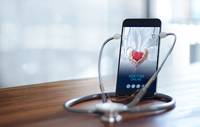 The Future of Telehealth and Remote Patient Monitoring in the Age of COVID-19