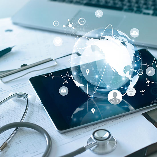 Impact of 5G and IoT on Health Care and Accessibility