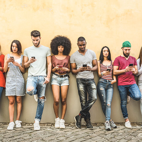 Millennial & Gen Z Generations: Audio Product Ownership & Content Consumption
