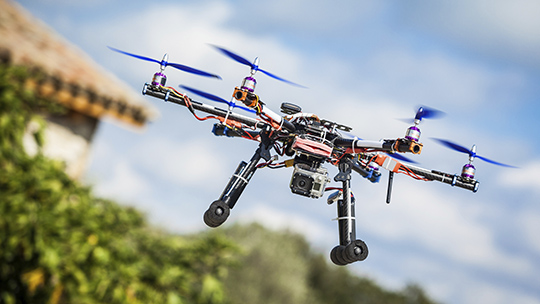 CTA Applauds New Rules Expanding Drone Operations