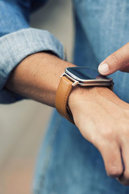 CTA Quarterly Outlook Report - Q3 2019 – Smartwatches