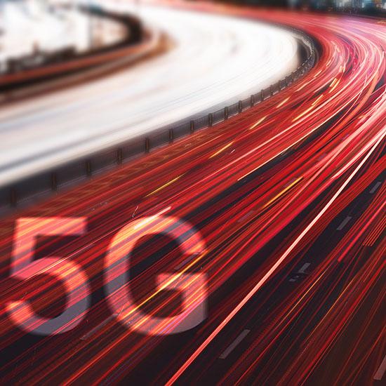 5G U.S. Market Impact